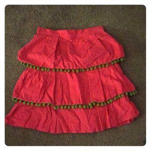 Nice girls Lola et moi skirt